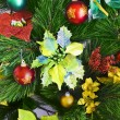 Kerstboom — Stockfoto #3833298