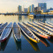 Dragon Boats — Stock Photo #3845864