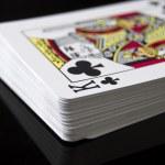 Постер, плакат: Game Cards