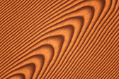 Walnut wood grain — Stock Photo