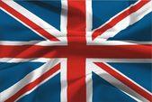 英格兰国旗 — 图库照片