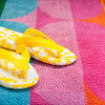 Flip-Flops — Stock Photo #3893791