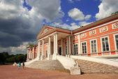 Museum-Manor Kuskovo — Stock Photo