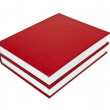 Red books — Stock Photo #3884306