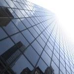 New York building — Stock Photo #3885069