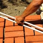 ������, ������: Brick concrete level