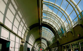 Kongresszentrum — Stockfoto