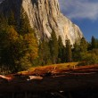 El Capitan — Stock Photo #3907126