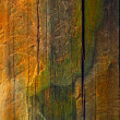 Patina Wood — Stock Photo