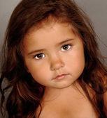 Mladá dáma 3 — Stock fotografie