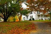 Mooi huis — Stockfoto