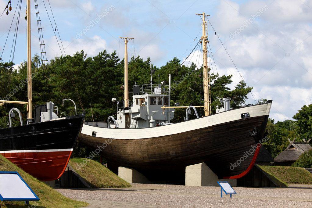 рыболовные магазины в клайпеде