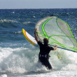 Windsurfer — Stock Photo #3911804