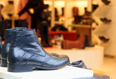 Men shoes — Stockfoto