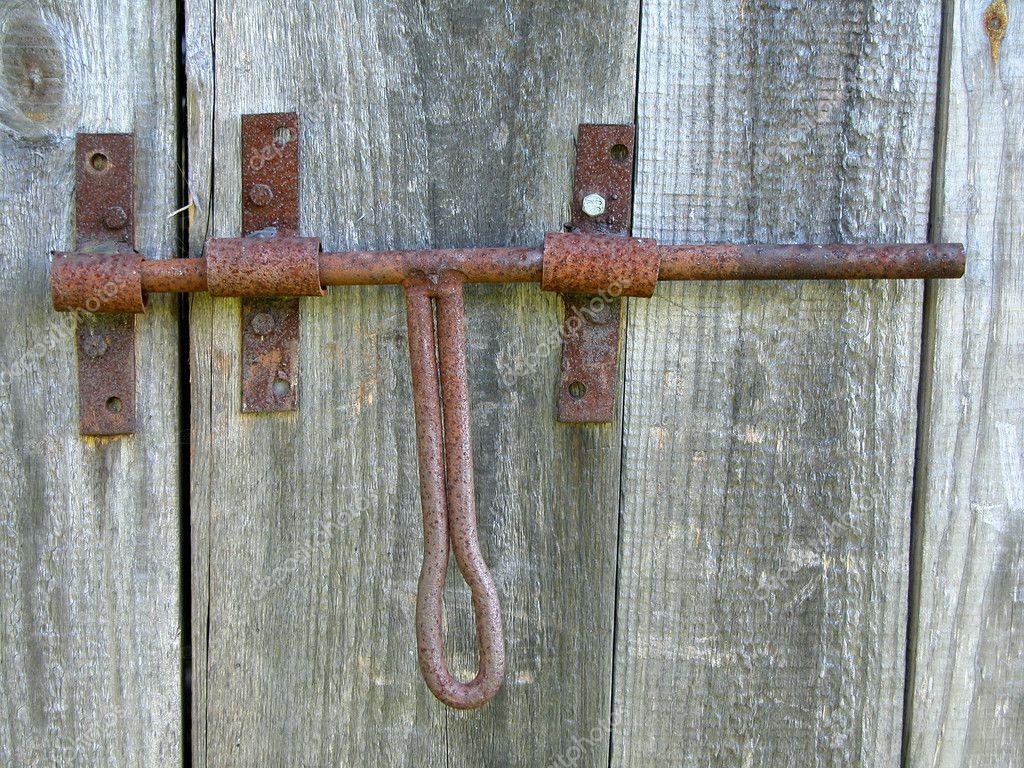 Door Latch Barn Door Latch
