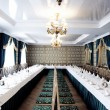 Banquet hall - Foto de Stock
