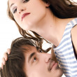 Young couple — Stock Photo #5109648
