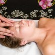Spa procedure — Stock Photo #3879722