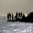 Fishermen — Stock Photo #3845061