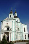 Ukrayna kilise — Stok fotoğraf