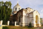 Ukrainian church — Stock Photo