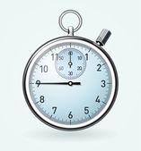 Chronometer — Stock Vector