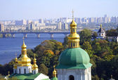 Kiev-Pechersk Lavra — Stock Photo