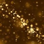 Magic lights, background sparkle, blurred vector light — Stock Vector