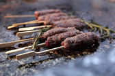 Cevapcici — Stock Photo