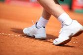 Обувь спортивная — Стоковое фото