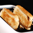 Tost bread — Stock Photo #3894992