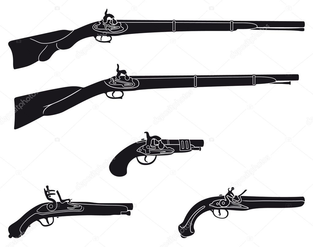 war weapons clipart - photo #17