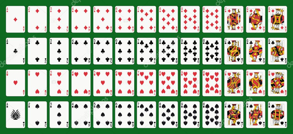 In Browser Poker