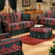 Stock Photo: South west living room set