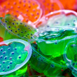 Local Phuket jelly — Stock Photo
