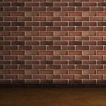 Brick wall — Stock Photo #3882336