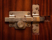 Latch — Stock Photo