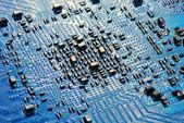 Resistors — Stock Photo