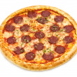 Pizza — Foto de stock #3921547