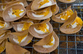 Doces tailandeses — Foto Stock