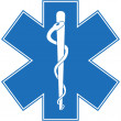 Medical Symbol - Stok Vektr