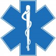 Medical Symbol — Stockvektor #3989846