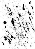 Splatter Icon — Stock Vector