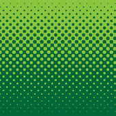 Halftone Pattern — Stock Vector