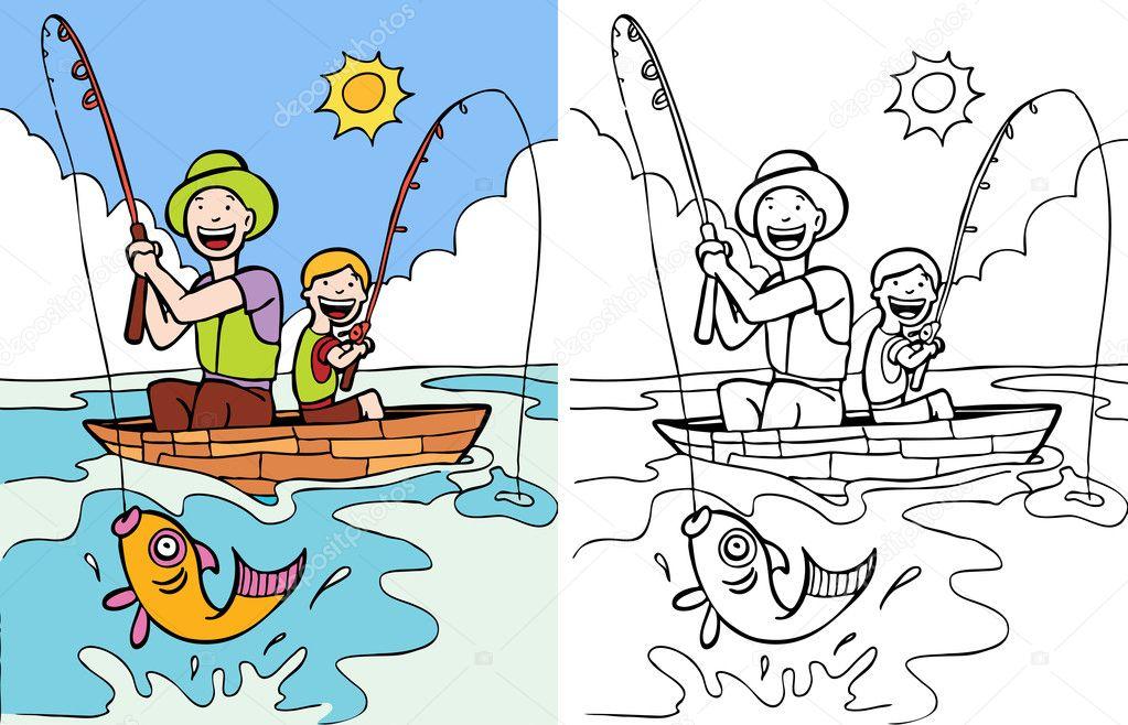 лодки для детей сочинение