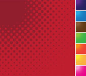 套方形图标-空白 — 图库矢量图片