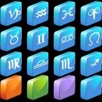 Zodiac Symbols — Stock Vector #4023776