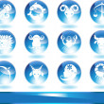 Zodiac Symbols — Stock Vector #4023779