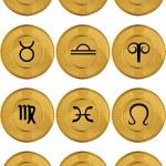 Zodiac Symbols — Stock Vector #4023831