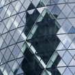 Stock Photo: London architecture detail